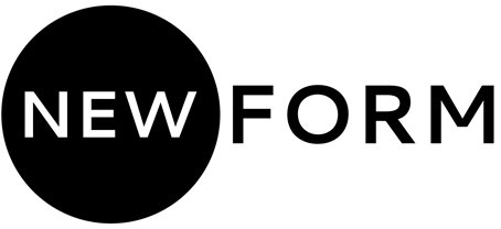 New Form Digital Logo